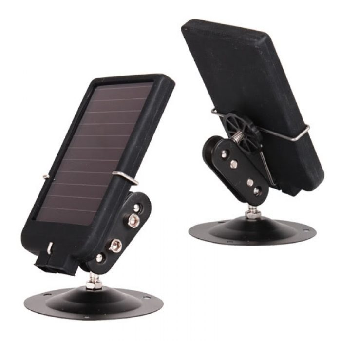 Ltl-Sun Solar Panel Charger